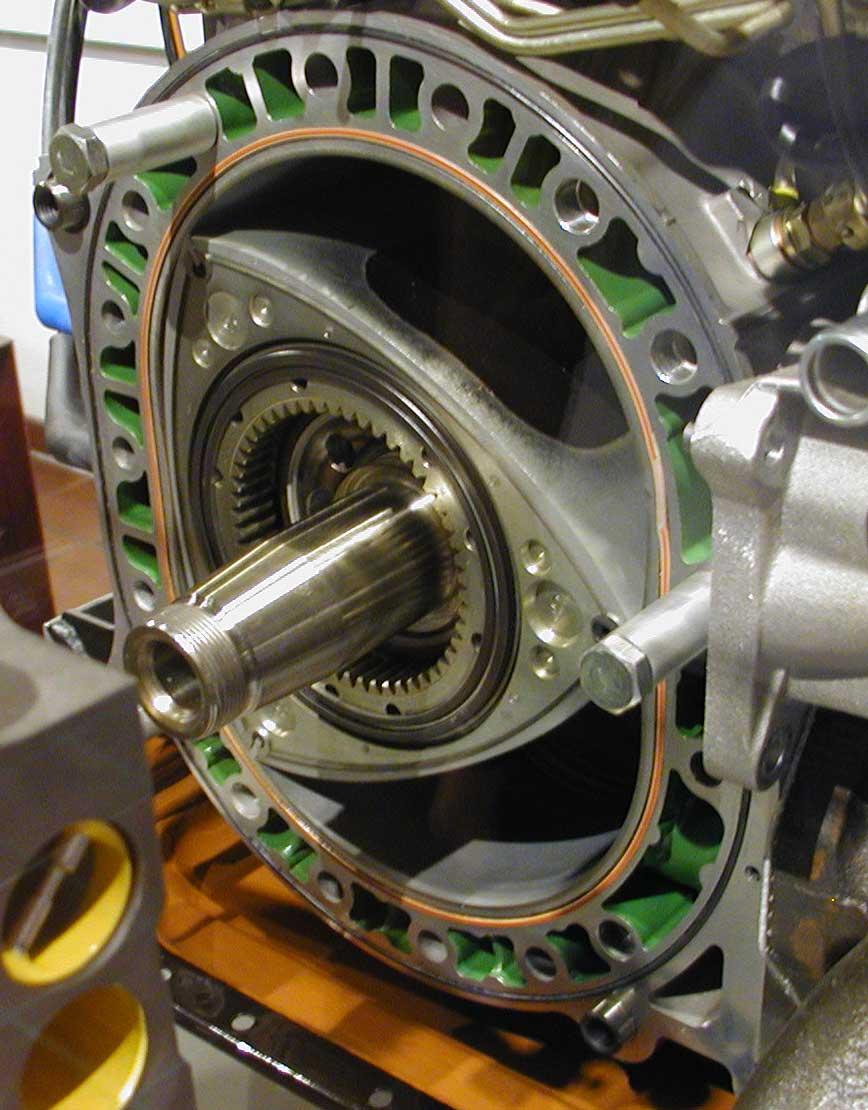 breve descripcion tipos de motores  Wankel-1