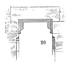 [TEST] Speed 3 12 tissu normal & tissu léger - Page 3 Linteau.medieval