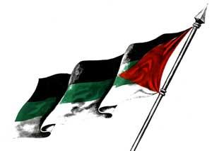 الثورة العربية الكبرى United_Arab_Flag