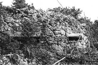 15 septembre 1944 : Débarquement sur Peleliu ! Peleliu-defense-194409