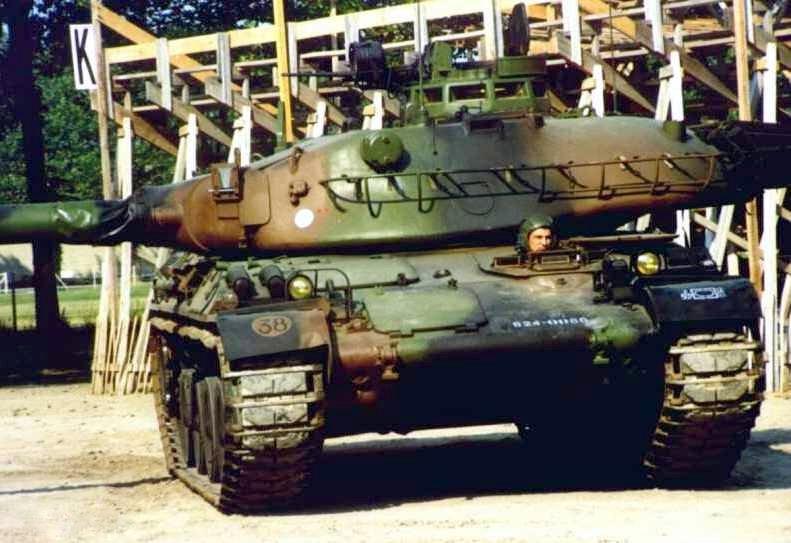 AMX 30 Amx30_025