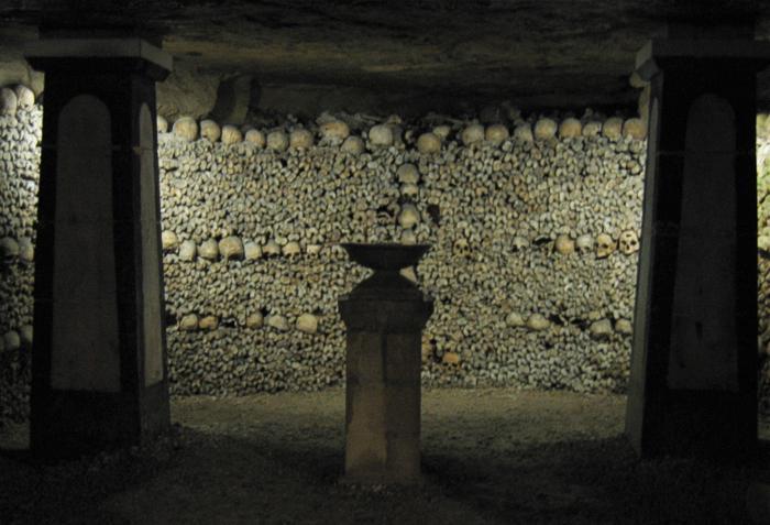 PARIS: recomendaciones Catacombs-700px