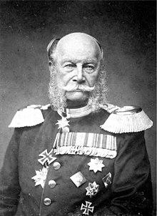 1 Taler 1861 Wilhelm I Prusia coronación 220px-Kaiser_Wilhelm_I._