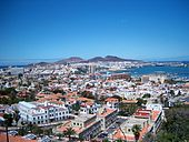 İspaniya ........... 170px-Las_Palmas_de_Gran_Canaria-Panoramic_view_over_the_city
