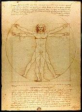L'Etoile à cinq branches (pentagramme) 170px-Da_Vinci_Vitruve_Luc_Viatour