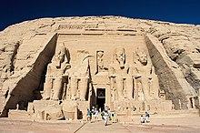 سلسلة لماذا نحب مصر؟ 220px-Abu_Simbel%2C_Ramesses_Temple%2C_front%2C_Egypt%2C_Oct_2004