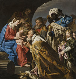 Le code miroir - Page 2 250px-Matthias_stom_the_adoration_of_the_magi