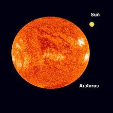 2010: Le 10/10 à 20h50 - etoile fixe reflet rouge et vert -  Maule - (78) 220px-Arcturus-star