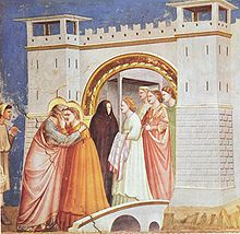 The Devil Loves His Vanity as Her 220px-Giotto_-_Scrovegni_-_-06-_-_Meeting_at_the_Golden_Gate