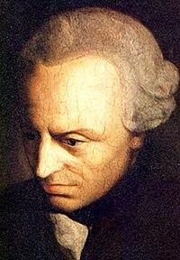 Poznati filozofi  200px-Immanuel_Kant_(painted_portrait)