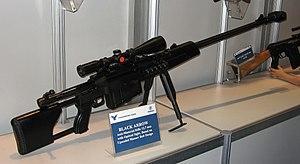 تصنيع اسلحة ومعدات عسكرية وتحديث مصانع بين مصر وصربيا  300px-Sniper_Zastava_M93