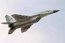 مسابقة الأسئلة العسكرية 2012. أدخل و فوز بجوائزالجزء الثاني 220px-Peruvian_Air_Force_MiG-29_SDLP