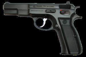 Cùng tìm hiểu với vài loại súng nhé ^_^ 300px-1977_CZ-75