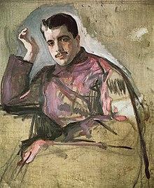 Manuel De Falja 220px-Sergej_Diaghilev_%281872-1929%29_ritratto_da_Valentin_Aleksandrovich_Serov