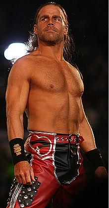 Le catch et la WWE 220px-Shawn_Michaels_WM24_shot