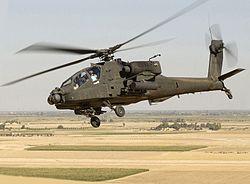 احدث مقارنه بين الجيش المصرى والاسرائيلى لعام 2012/2013 250px-AH-64D_Apache_Longbow
