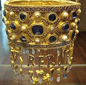 nakit -ukras ili umetnost 300px-CoronaRecesvinto01