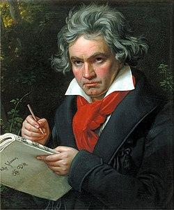 O que andam a ouvir????? 250px-Beethoven