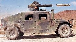 المقارنة الثالثة القوات البرية المصرية و الاثيوبية 250px-Hmmwv-036