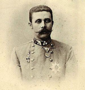 Sarajevski atentat 300px-Franz_ferdinand_autriche