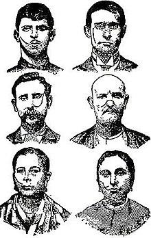 EE.UU. Golpe a la Cosa Nostra FBI 127 detenciones 220px-Camorristi-1906