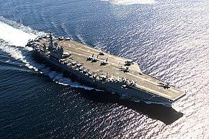 اخيرا صفقة الرادار AN/SPS-48E بمصدر.......حصري لمصر - صفحة 2 300px-USS_Nimitz_in_Victoria_Canada_036