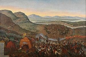 AVROPA QİRƏSİ 300px-Vienna_Battle_1683