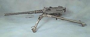 الجيش الامريكي نظرة عن قرب 300px-Machine_gun_M2_1