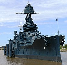 حصرى للمنتدى/قراءة في الخلفية التاريخية لتطور القوة البحرية+(صور) 220px-USS_Texas_BB-35