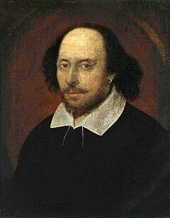 Wiliam Shakespeare 240px-Shakespeare