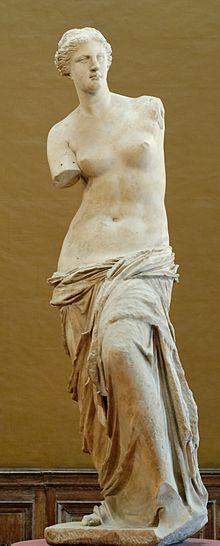 A l'Esperluette. - Page 2 220px-Venus_de_Milo_Louvre_Ma399