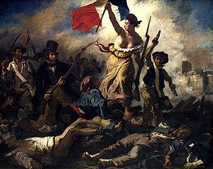 You say you want a revolution? 300px-Eug%C3%A8ne_Delacroix_-_La_libert%C3%A9_guidant_le_peuple