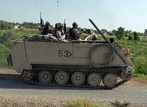 الجيش الليبي 300px-M113IraqiFreedom