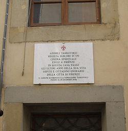 СВЕЧА ПАМЯТИ - Страница 4 250px-Palazzo_gianni_vegni%2C_targa_A._Tarkowskij