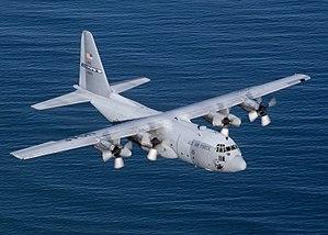 ابني جيشك الخاص بأي سلاح تريد  - صفحة 2 300px-Lockheed_C-130_Hercules