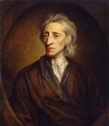 John Locke y el Entendimiento Humano 220px-JohnLocke