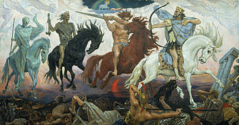 The Great CON of the Supernatural Magicians Mind Control and New World Order 350px-Apocalypse_vasnetsov