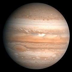 Planets & Dwarf planets Part 2 240px-Jupiter