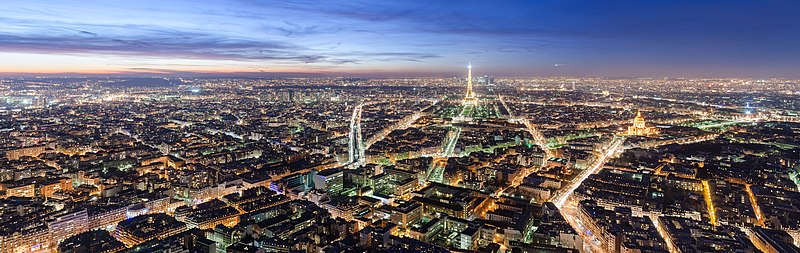 Pictures Of The Year Wikimedia Commons 800px-Paris_Night