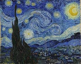 Phénomène OVNI et dimension politique. - Page 8 280px-Van_Gogh_-_Starry_Night_-_Google_Art_Project