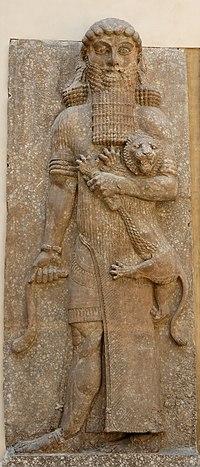DEBATE CON 'CAZAJESUITAS' 200px-Hero_lion_Dur-Sharrukin_Louvre_AO19862