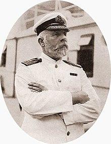 100. godišnjica potonuća Titanica 220px-EJ_Smith