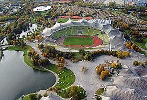 24h, 12h, 6h de Munich (D): 06-07/06/2012, places limitées 300px-Olympiastadion_Muenchen
