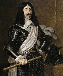 Personnages historiques rencontrés 220px-Louis_XIII_(de_Champaigne)