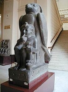 القوات المسلحة المصرية - صفحة 2 220px-Ramesses_II_as_child