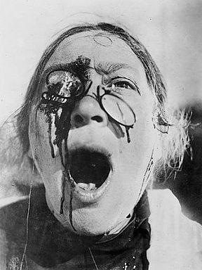 Francis Bacon Nurse_Battleship_Potemkin