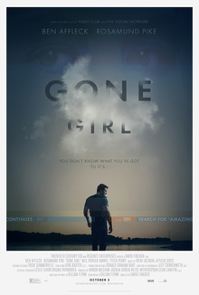 David Fincher - Page 6 Gone_Girl_Poster