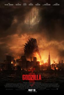 Kino und Filmkrams - Seite 22 Godzilla_(2014)_poster