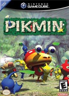 Club De Fans de Pikmin Pikmin_cover_art