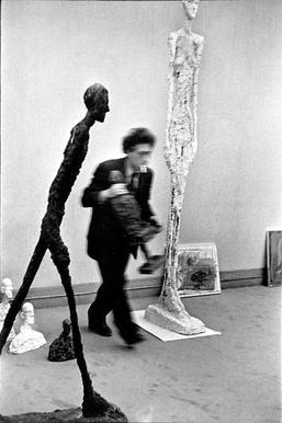 Alberto Giacometti Photograph_of_Alberto_Giacometti_by_Cartier_Bresson